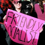 """Friendly Socialist"""