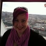 Nic's 2011 Birthday Challenge: SkyWheel [Video]