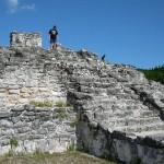Discovering El Rey (Las Ruinas del Rey)
