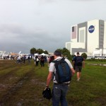 What Makes #NASATweetup So Successful