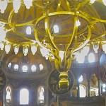 Ayasofya Muzesi (Hagia Sophia Museum)