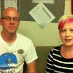 Interview: Cruise Director Simeon Baker [Video]