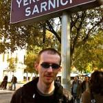 Istanbul: Yerebatan Sarnici (The Basilica Cistern)