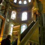 Ayasofya Muzesi's history as a mosque [Repost]