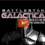 Final Fantasy inspired Battlestar Galactica RPG [Video]