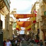 UNESCO World Heritage Site: Valletta, Malta