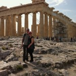 UNESCO site: Acropolis of Athens