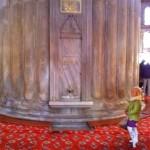 Istanbul Sites: Sultanahmet Camii – Part 2