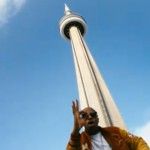 Kardinal Offishall & the CN Tower