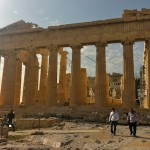 History of the Parthenon