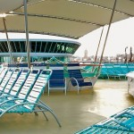Life onboard the Vision of the Seas