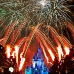 Disney World: Mainstreet U.S.A [Photo tour]