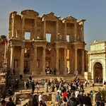 The decline of Ephesus [Photo tour]
