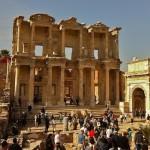 The decline of Ephesus [Photo tour]