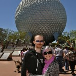Disney World: Epcot [Photo tour]