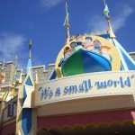 Fantasyland: It's a Small World