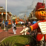 Sorcerers of the Magic Kingdom: Halloween