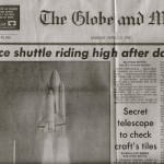 History of the NASA Space Shuttle Program