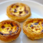 History of the Pastel de Nata