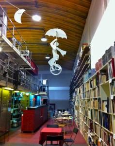 Lerdevagar-bookshop