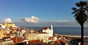 lisbon-coastline