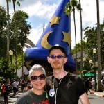 WDW Studios Hollywood Boulevard