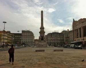 square-monument