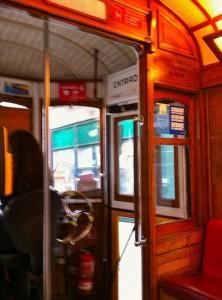 tram-interior