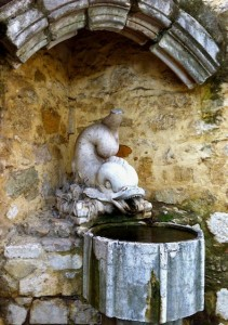 castello-fountain