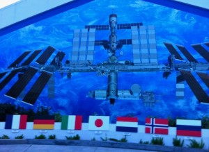 iss-mural