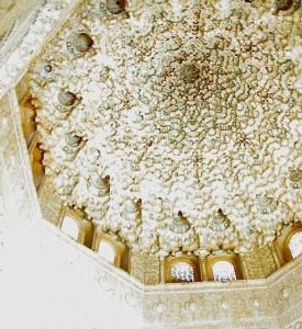 stalactite-ceiling