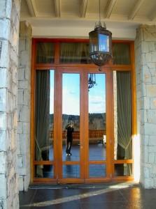 veranda-door