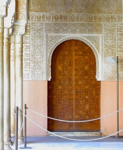 alhambra-door