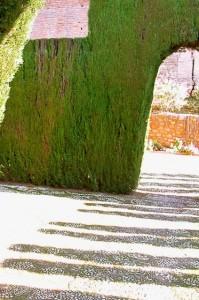 alhambra-mazegarden