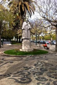 catholic-statue