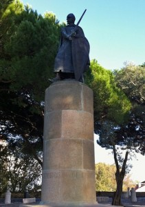 christian-statue
