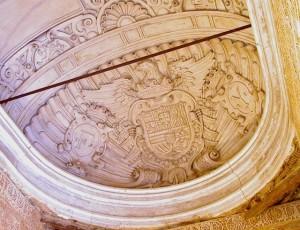 roman-ceiling