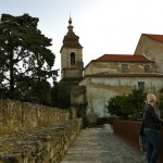 Lisbon: Ancient Christian Centre [Photo post]