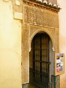 store-doorway