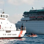 Cruise Ships In Trouble [Video]