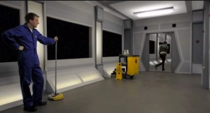 space-janitors