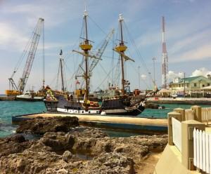 tallship-harbor