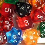 In honour of Gary Gygax Day [Video]