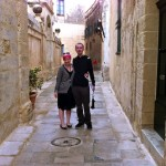 Location of Thrones: History of Mdina