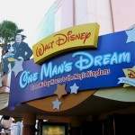 Walt Disney: One Man's Dream [Photo tour]