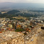 History of Athens, Greece [Photo post]