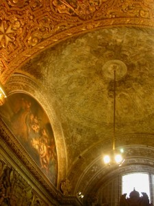 alcove-ceiling