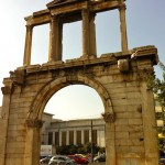 Emperor Hadrian's Athens [Photo tour]