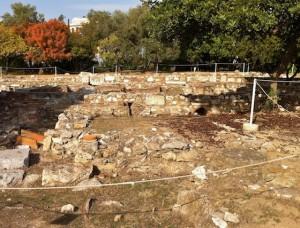 olympieion-ruins