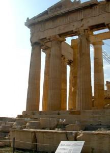 parthenon-exterior